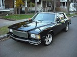 Production (Stock) Chevrolet Monte Carlo, Chevrolet Monte Carlo - Chevrolet Monte Carlo III 1978 - 1980 Coupe :: OUTSTANDING ... Source: <a href='http://carsot.com/chevrolet/monte-carlo/chevrolet-monte-carlo-iii-1978-1980-coupe.html' target='_blank'>http://carsot.com/...</a>