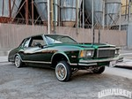 Production (Stock) Chevrolet Monte Carlo, Chevrolet Monte Carlo - 1979 Chevrolet Monte Carlo - Lowrider Magazine Source: <a href='https://www.lowrider.com/rides/cars/1010-lrmp-1979-chevrolet-monte-carlo/' target='_blank'>https://www.lowrider.com/...</a>