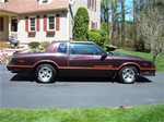 Production (Stock) Chevrolet Monte Carlo, Chevrolet Monte Carlo - 1986 Chevrolet Monte Carlo SS for Sale | ClassicCars.com ... Source: <a href='https://classiccars.com/listings/view/14463/1986-chevrolet-monte-carlo-ss-for-sale-in-middleboro-massachusetts-02346' target='_blank'>https://classiccars.com/...</a>