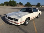 Production (Stock) Chevrolet Monte Carlo, Chevrolet Monte Carlo - 1987 Chevrolet Monte Carlo SS Aerocoupe for Sale ... Source: <a href='https://classiccars.com/listings/view/895098/1987-chevrolet-monte-carlo-ss-aerocoupe-for-sale-in-pryor-oklahoma-74361' target='_blank'>https://classiccars.com/...</a>