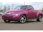 Production (Stock) Chevrolet SSR, Chevrolet SSR - 2004 Chevrolet SSR for Sale | ClassicCars.com | CC-984050 Source: <a href='https://classiccars.com/listings/view/984050/2004-chevrolet-ssr-for-sale-in-sylvan-lake-alberta-t4s-1z7' target='_blank'>https://classiccars.com/...</a>