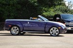 Production (Stock) Chevrolet SSR, Chevrolet SSR - 2004 (04) Chevrolet SSR pickup – Supercharged – 13,000 ... Source: <a href='https://www.boatwright.co.uk/american_vehicle/2004-04-chevrolet-ssr-pickup-supercharged-13000-miles/' target='_blank'>https://www.boatwright.co.uk/...</a>