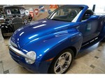 Production (Stock) Chevrolet SSR, Chevrolet SSR - 2006 Chevrolet SSR for Sale | ClassicCars.com | CC-1197273 Source: <a href='https://classiccars.com/listings/view/1197273/2006-chevrolet-ssr-for-sale-in-venice-florida-34293' target='_blank'>https://classiccars.com/...</a>