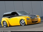 Production (Stock) Chevrolet SSR, Chevrolet SSR - ssr panel truck | cars & motorcycles | Chevy ssr, Chevy ... Source: <a href='https://www.pinterest.com/pin/226446687485106077/' target='_blank'>https://www.pinterest.com/...</a>