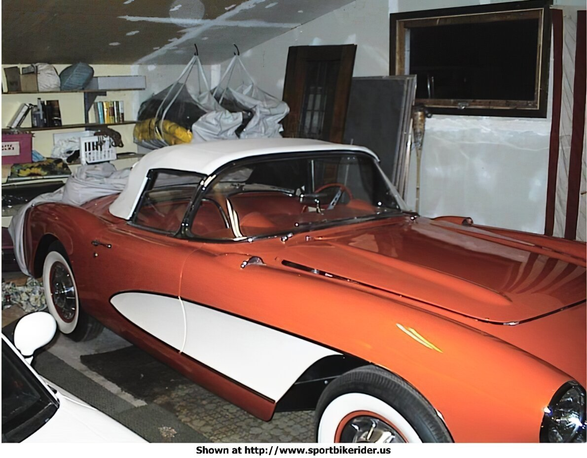Uploaded for: bigjohn1107@hotmail.com - Chevrolet Corvette - ID: 984