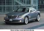 Production (Stock) Chrysler CrossFire, Uploaded for: bigjohn1107@hotmail.com