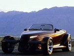 Production (Stock) Chrysler Prowler, Chrysler Prowler - Plymouth Prowler Concept (1993) - Old Concept Cars Source: <a href='http://oldconceptcars.com/1930-2004/plymouth-prowler-concept-1993/' target='_blank'>http://oldconceptcars.com/...</a>