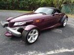 Production (Stock) Chrysler Prowler, Chrysler Prowler - 1997 Plymouth Prowler - Hollywood Wheels Auction Shows Source: <a href='https://hollywoodwheels.com/auction/amelia-select-2016/lots/1997-plymouth-prowler-bb4d600f-bb4d600f/' target='_blank'>https://hollywoodwheels.com/...</a>