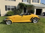 Production (Stock) Chrysler Prowler, Chrysler Prowler - 1999 Plymouth Prowler for Sale   ClassicCars.com   CC-1130702 Source: <a href='https://classiccars.com/listings/view/1130702/1999-plymouth-prowler-for-sale-in-beachwood-new-jersey-08722' target='_blank'>https://classiccars.com/...</a>
