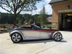 Production (Stock) Chrysler Prowler, Chrysler Prowler - 1999 Chrysler Prowler for Sale   ClassicCars.com   CC-502408 Source: <a href='https://classiccars.com/listings/view/502408/1999-chrysler-prowler-for-sale-in-butler-pennsylvania-16001' target='_blank'>https://classiccars.com/...</a>
