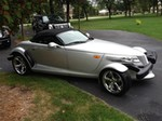 Production (Stock) Chrysler Prowler, Chrysler Prowler - 2000 Plymouth Prowler for Sale   ClassicCars.com   CC-700207 Source: <a href='https://classiccars.com/listings/view/700207/2000-plymouth-prowler-for-sale-in-clinton-twp-michigan-48036' target='_blank'>https://classiccars.com/...</a>