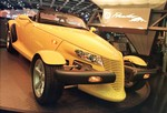 Production (Stock) Chrysler Prowler, Chrysler Prowler - The 50 Worst Cars: A List of All-Time Lemons | Time Source: <a href='https://time.com/4723114/50-worst-cars-of-all-time/' target='_blank'>https://time.com/...</a>