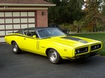 Production (Stock) Chrysler Super Bee, Chrysler Super Bee - 1971 Dodge Charger design, history, specs Source: <a href='https://carswithmuscles.com/1971-dodge-charger/' target='_blank'>https://carswithmuscles.com/...</a>