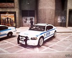 Production (Stock) Dodge Charger III, Dodge Charger III - Dodge Charger 2010 NYPD ELS for GTA 4 Source: <a href='https://www.gtaall.com/gta-4/cars/18133-dodge-charger-2010-nypd-els.html' target='_blank'>https://www.gtaall.com/...</a>