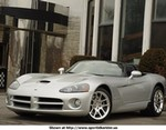 Production (Stock) Dodge Viper, Uploaded for: bigjohn1107@hotmail.com