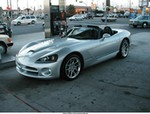 Production (Stock) Dodge Viper, A very cool DODGE!