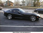 Production (Stock) Dodge Viper, Pic is worth 1000 words