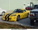 Production (Custom) Dodge Viper, My bosses new viper!