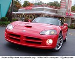 Production (Stock) Dodge Viper, Dodge - Viper - 11059