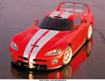 Production (Stock) Dodge Viper, Another pic