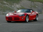 Production (Stock) Dodge Viper, Dodge - Viper - 13489