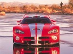 Production (Stock) Dodge Viper, Dodge - Viper - 2531