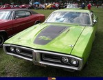 Production (Stock) Dodge Charger 440, Dodge - Charger 440 - 69834