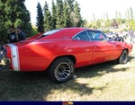 Production (Stock) Dodge Charger, Dodge - Charger - 69822