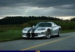 Production (Stock) Dodge Viper GTS, Dodge - Viper GTS - 70204