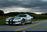 Production (Stock) Dodge Viper GTS, Dodge - Viper GTS - 70205