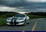 Production (Stock) Dodge Viper GTS, Dodge - Viper GTS - 70216