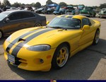 Production (Stock) Dodge Viper GTS, Dodge - Viper GTS - 70220