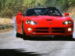 Production (Stock) Dodge Viper, Dodge Viper