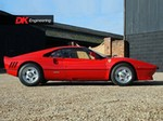 Production (Stock) Ferrari 288 GTO, Ferrari 288 GTO - Vehicle Archive - Ferrari 288 GTO - Vehicle Sales - DK ... Source: <a href='https://www.dkeng.co.uk/Vehicle_Archive/35/Ferrari_288_GTO.html' target='_blank'>https://www.dkeng.co.uk/...</a>