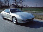 Production (Stock) Ferrari 456 GT, Ferrari 456 GT - 40+ Forgotten Supercars of the 1990s - Ultimate Guide Source: <a href='https://www.supercars.net/blog/40-forgotten-supercars-of-the-1990s/' target='_blank'>https://www.supercars.net/...</a>