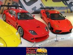 Production (Stock) Ferrari 575 GTC, Ferrari - 575 GTC - 71166
