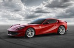 Production (Stock) Ferrari 812, Ferrari 812 Superfast High Quality Wallpaper Source: <a href='https://www.supercars.net/blog/ferrari-812-superfast-high-quality-wallpaper/' target='_blank'>https://www.supercars.net/...</a>