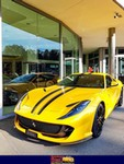 Production (Stock) Ferrari 812, Ferrari 812 - Ferrari 812 Superfast, #Ferrari #sportsCarCollection # ... Source: <a href='https://www.pinterest.com.mx/pin/603975000016854439/' target='_blank'>https://www.pinterest.com.mx/...</a>