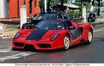 Production (Stock) Ferrari Enzo, Ferrari Enzo
