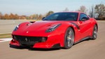 Production (Stock) Ferrari F12tdf, Ferrari F12tdf - First drive: Ferrari's new F12tdf, the 770bhp hyper-V12 ... Source: <a href='https://tr.pinterest.com/pin/429741989422937006/' target='_blank'>https://tr.pinterest.com/...</a>