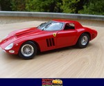 Production (Stock) Ferrari 250 GTO, Ferrari - 250 GTO - 70388