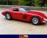 Production (Stock) Ferrari 250 GTO, Ferrari - 250 GTO - 70393
