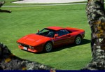 Production (Stock) Ferrari 288 GTO, Ferrari - 288 GTO - 70557