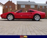 Production (Stock) Ferrari 328 GTS, Ferrari - 328 GTS - 70607