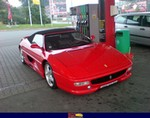 Production (Stock) Ferrari 355, Ferrari - 355 - 70710