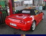 Production (Stock) Ferrari 355, Ferrari - 355 - 70711