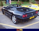 Production (Stock) Ferrari 355, Ferrari - 355 - 70715
