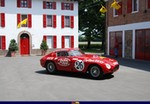 Production (Stock) Ferrari 375 MM, Ferrari - 375 MM - 70862