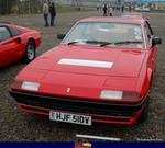 Production (Stock) Ferrari 400i, Ferrari - 400i - 70948