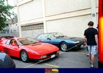 Production (Stock) Ferrari 412, Ferrari - 412 - 70974